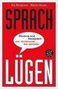 Cover-Bild zu Sprachlügen (eBook) von Biermann, Kai
