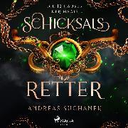 Cover-Bild zu Die 12 Häuser der Magie: Schicksalretter (Audio Download) von Suchanek, Andreas