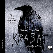 Cover-Bild zu Krabat - Das Hörspiel (Audio Download) von Preußler, Otfried