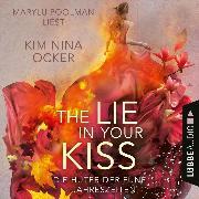 Cover-Bild zu The Lie in Your Kiss - Die Hüter der fünf Jahreszeiten, Teil 1 (Ungekürzt) (Audio Download) von Ocker, Kim Nina