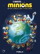 Cover-Bild zu Minions - Paella von Collin, Renaud
