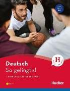 Cover-Bild zu So gelingt's! Buch mit Audio-CD im MP3-Format von Hoffmann, Hans G.