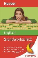 Cover-Bild zu Grundwortschatz Englisch (eBook) von Hoffmann, Hans G.