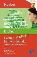 Cover-Bild zu Großer Lernwortschatz Englisch aktuell (eBook) von Hoffmann, Hans G.