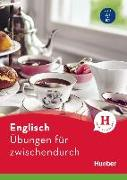 Cover-Bild zu Englisch - Übungen für zwischendurch von Hoffmann, Hans G.