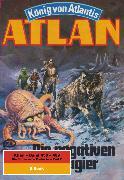 Cover-Bild zu Atlan-Paket 10: Die Schwarze Galaxis (Teil 2) (eBook) von Terrid, Peter