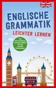 Cover-Bild zu Englische Grammatik - leichter lernen von Hoffmann, Hans G.