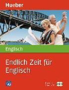 Cover-Bild zu Endlich Zeit für Englisch von Hoffmann, Hans G.
