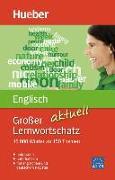 Cover-Bild zu Großer Lernwortschatz Englisch aktuell von Hoffmann, Hans G.