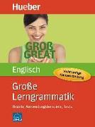Cover-Bild zu Große Lerngrammatik Englisch von Hoffmann, Hans G.