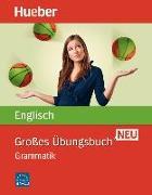 Cover-Bild zu Großes Übungsbuch Englisch Neu von Hoffmann, Hans G.