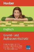 Cover-Bild zu Grund- und Aufbauwortschatz Englisch von Hoffmann, Hans G.