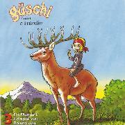Cover-Bild zu Güschi 03. Güschi findet e Fründin