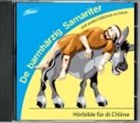 Cover-Bild zu Hörbible für di Chliine - De barmhärzig Samariter von Lüthy, Dorothea (Gelesen)