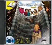 Cover-Bild zu ChinderHörspielBible 05. Josef