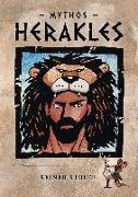Cover-Bild zu Stolte, Reiner: Mythos Herakles