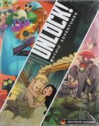 Cover-Bild zu Unlock! Mythic Adventures Box 8