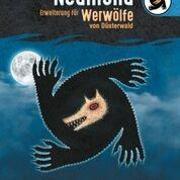 Cover-Bild zu Die Werwolfe Von Dusterwald Neumond Erweiterung Neu