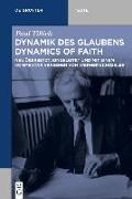 Cover-Bild zu Tillich, Paul: Dynamik des Glaubens (Dynamics of Faith)