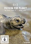 Cover-Bild zu Werner Schüssler (Reg.): Passion for Planet