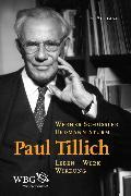 Cover-Bild zu Sturm, Erdmann: Paul Tillich (eBook)