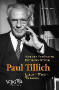 Cover-Bild zu Schüßler, Werner: Paul Tillich (eBook)