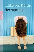 Cover-Bild zu Kürthy, Ildikó von: Herzsprung