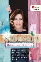 Cover-Bild zu Kürthy, Ildikó von: Neuland (eBook)