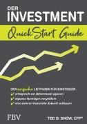 Cover-Bild zu Der Investment QuickStart Guide (eBook) von Snow, Ted D.