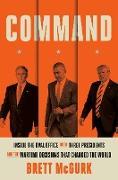 Cover-Bild zu Command (eBook) von McGurk, Brett