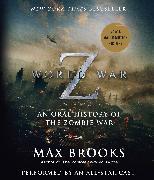 Cover-Bild zu Brooks, Max: World War Z: The Complete Edition