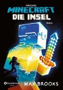 Cover-Bild zu Brooks, Max: Minecraft - Die Insel (eBook)