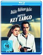 Cover-Bild zu Brooks, Richard (Schausp.): Gangster in Key Largo