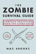 Cover-Bild zu Brooks, Max: The Zombie Survival Guide