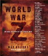 Cover-Bild zu Brooks, Max: World War Z