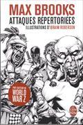 Cover-Bild zu Brooks, Max: Attaques Repertoriées