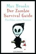Cover-Bild zu Brooks, Max: Der Zombie Survival Guide
