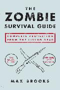 Cover-Bild zu Brooks, Max: The Zombie Survival Guide (eBook)