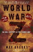 Cover-Bild zu Brooks, Max: World War Z (eBook)
