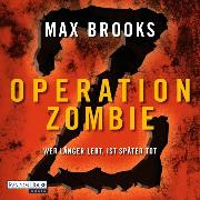 Cover-Bild zu Brooks, Max: World War Z (Audio Download)