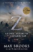 Cover-Bild zu Brooks, Max: World War Z (Movie Tie-In Edition)