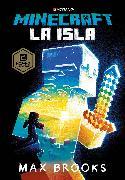 Cover-Bild zu Brooks, Max: Minecraft. La isla / Minecraft: The island