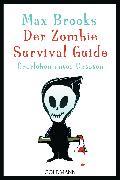 Cover-Bild zu Brooks, Max: Der Zombie Survival Guide (eBook)