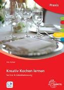 Cover-Bild zu Kreativ Kochen lernen Modul C von Richter, Rita