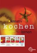 Cover-Bild zu Kreativ Kochen lernen - Gesamtband von Richter, Rita