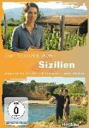 Cover-Bild zu Ein Sommer auf Sizilien von Keusch, Michael