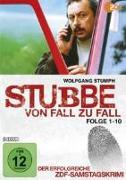 Cover-Bild zu Stubbe - Von Fall zu Fall von Kleint, Scarlett