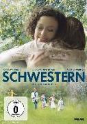 Cover-Bild zu Schwestern von Wild, Anne