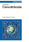 Cover-Bild zu Umweltchemie von Bliefert, Claus