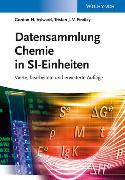 Cover-Bild zu Datensammlung Chemie in SI-Einheiten von Aylward, Gordon H.